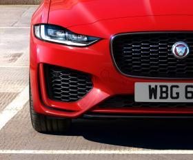 Ver foto 7 de Jaguar XE R-Dynamic 2019
