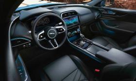 Ver foto 16 de Jaguar XE D180 HSE 2019