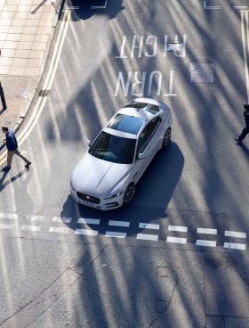 Ver foto 1 de Jaguar XE D180 HSE 2019