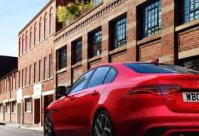 Ver foto 4 de Jaguar XE R-Dynamic 2019