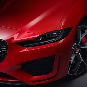 Ver foto 14 de Jaguar XE R-Dynamic 2019