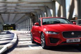 Ver foto 2 de Jaguar XE R-Dynamic 2019