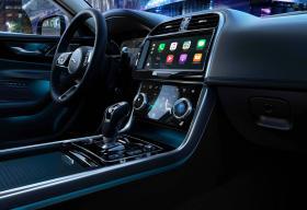 Ver foto 4 de Jaguar XE D180 HSE 2019