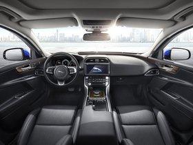 Ver foto 8 de Jaguar XEL 2017