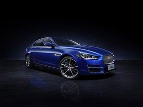 Ver foto 1 de Jaguar XEL 2017