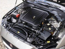 Ver foto 12 de Jaguar XF 2.5d AWD R Sport Sportbrake 2017