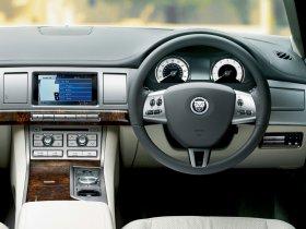 Ver foto 13 de Jaguar XF 2008