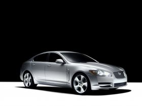 Ver foto 3 de Jaguar XF 2008
