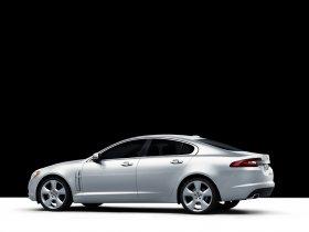 Ver foto 2 de Jaguar XF 2008