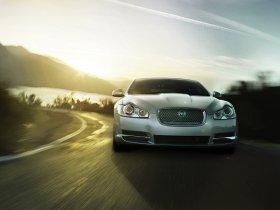 Ver foto 10 de Jaguar XF 2008