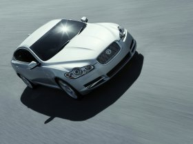 Ver foto 9 de Jaguar XF 2008