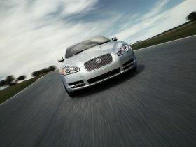 Ver foto 8 de Jaguar XF 2008