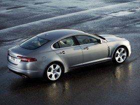 Ver foto 6 de Jaguar XF 2008
