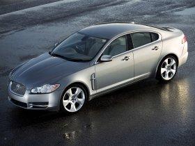 Ver foto 5 de Jaguar XF 2008