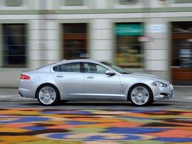 Ver foto 13 de Jaguar XF 2011