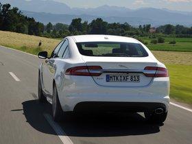 Ver foto 12 de Jaguar XF 2011