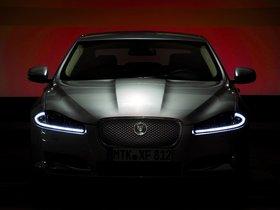 Ver foto 11 de Jaguar XF 2011