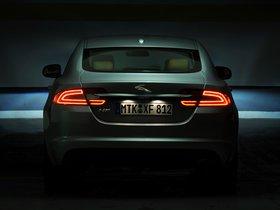 Ver foto 10 de Jaguar XF 2011