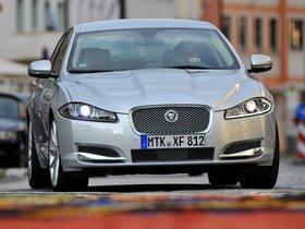 Ver foto 8 de Jaguar XF 2011