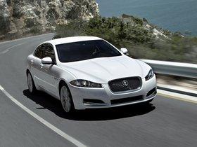 Ver foto 7 de Jaguar XF 2011