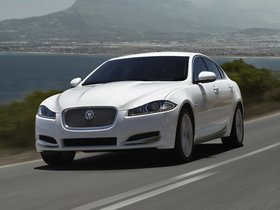 Ver foto 4 de Jaguar XF 2011