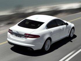 Ver foto 3 de Jaguar XF 2011
