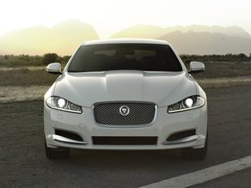 Ver foto 2 de Jaguar XF 2011