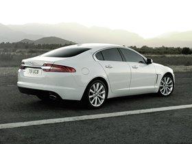 Ver foto 17 de Jaguar XF 2011