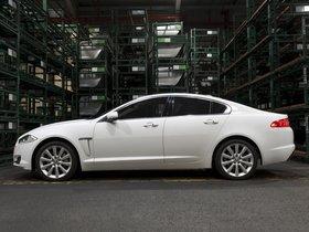 Ver foto 16 de Jaguar XF 2011