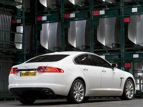Ver foto 15 de Jaguar XF 2011