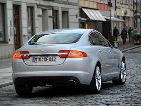 Ver foto 14 de Jaguar XF 2011