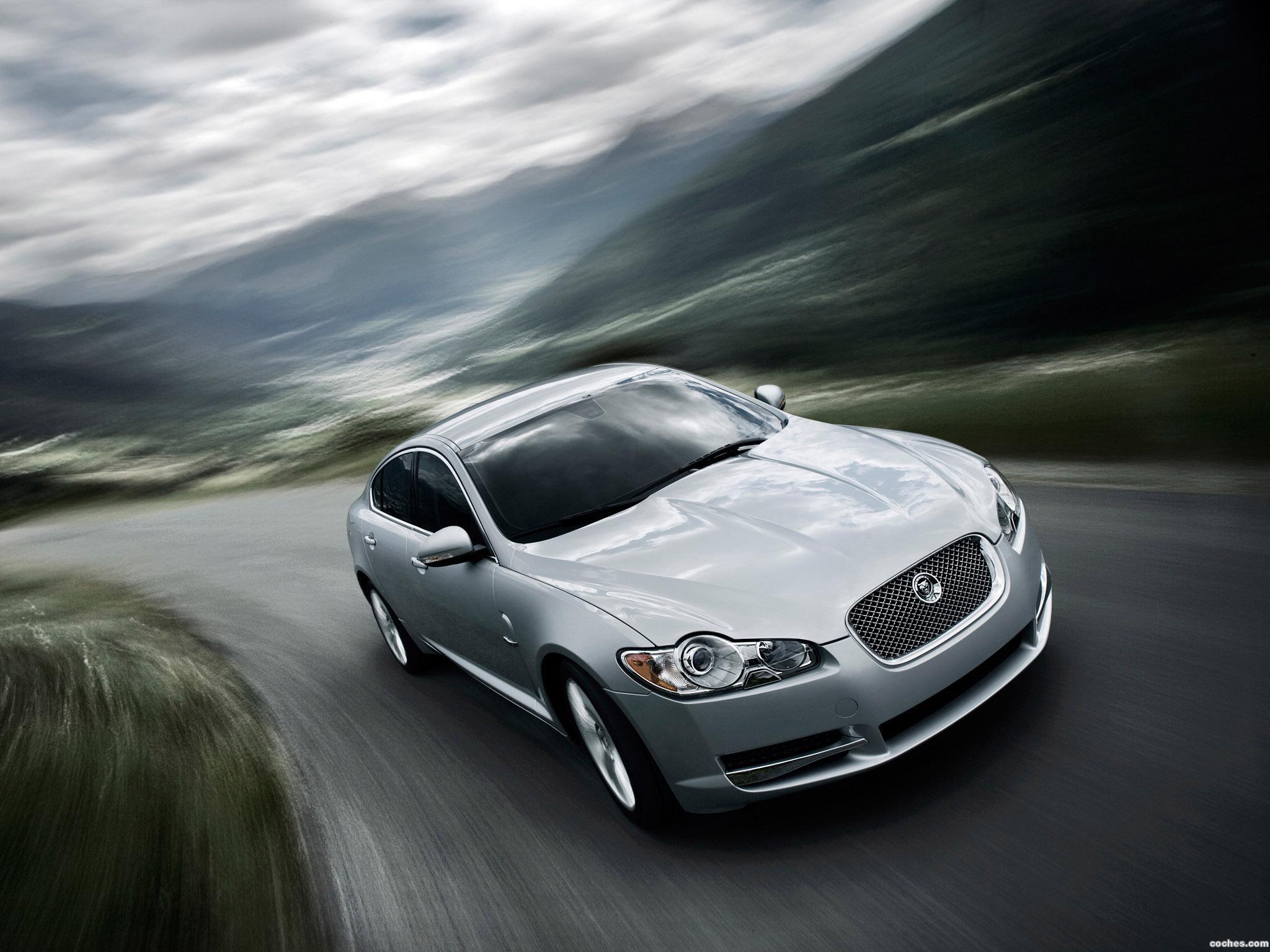 Foto 32 de Jaguar XF Diesel S 2009