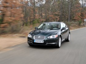 Ver foto 26 de Jaguar XF Diesel S 2009