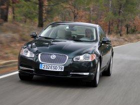 Ver foto 25 de Jaguar XF Diesel S 2009