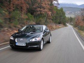Ver foto 24 de Jaguar XF Diesel S 2009
