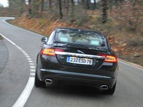 Ver foto 23 de Jaguar XF Diesel S 2009