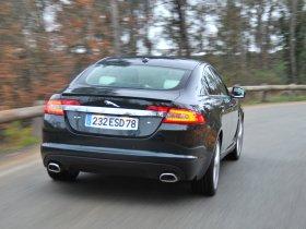 Ver foto 22 de Jaguar XF Diesel S 2009