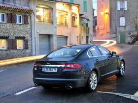 Ver foto 20 de Jaguar XF Diesel S 2009
