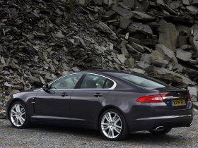Ver foto 17 de Jaguar XF Diesel S 2009
