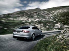 Ver foto 34 de Jaguar XF Diesel S 2009