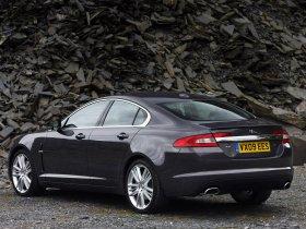 Ver foto 16 de Jaguar XF Diesel S 2009