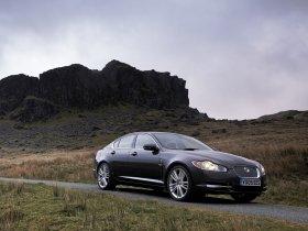 Ver foto 15 de Jaguar XF Diesel S 2009