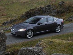 Ver foto 14 de Jaguar XF Diesel S 2009