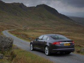 Ver foto 13 de Jaguar XF Diesel S 2009