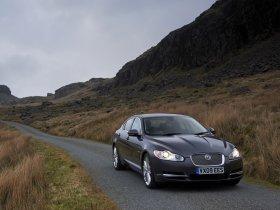Ver foto 12 de Jaguar XF Diesel S 2009