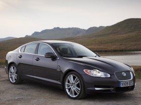Ver foto 10 de Jaguar XF Diesel S 2009