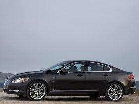 Ver foto 9 de Jaguar XF Diesel S 2009
