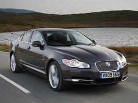 Ver foto 8 de Jaguar XF Diesel S 2009