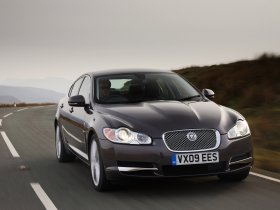 Ver foto 7 de Jaguar XF Diesel S 2009