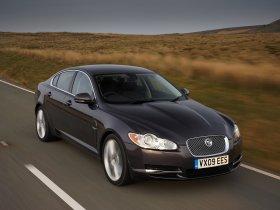 Ver foto 6 de Jaguar XF Diesel S 2009